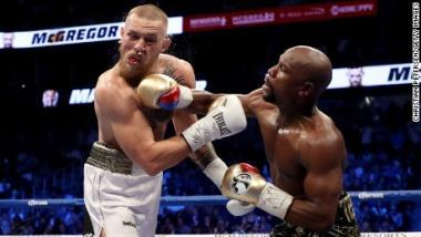 Cách tập bộ chân của boxing