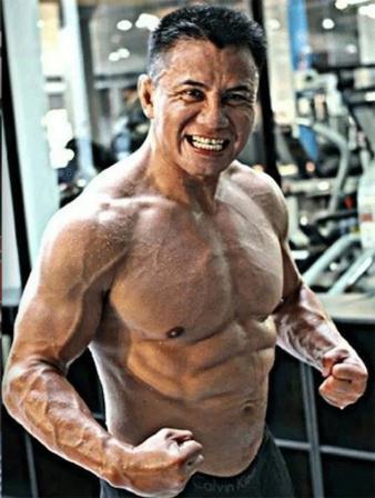 Sự quan trọng của cơ bắp trong võ thuật, phương pháp tập luyện cơ bắp trong võ thuật