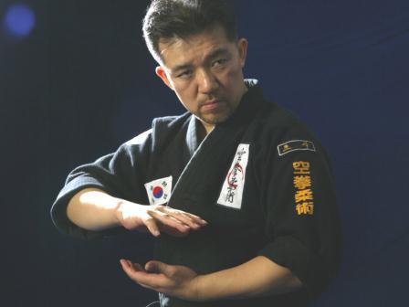 Tổ sư bộ môn Gongkwon Yusul sẽ đến Việt Nam
