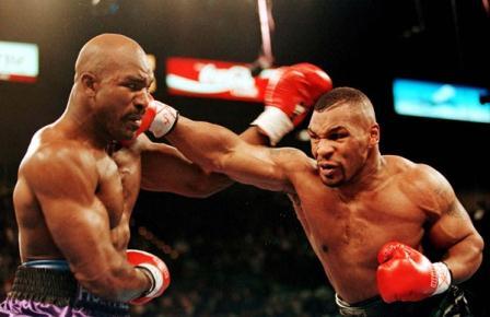 Boxing - đôi tay đáng sợ có dành cho thực chiến?
