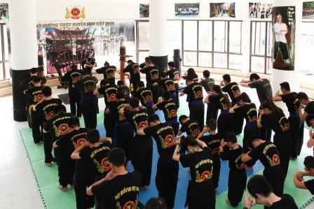 5 lý do khiến bạn không thể không học võ tự vệ ở Hà Nội