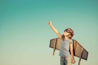 Để trẻ khỏe mạnh và thành công trong tương lai, hãy cho trẻ học môn thể thao này ngay từ bây giờ