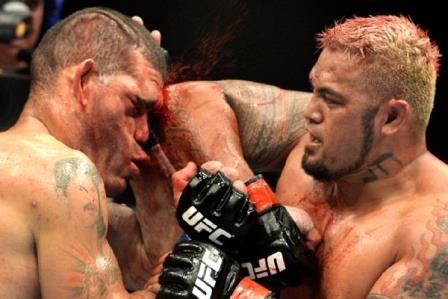 Top 20 cú Knock out trong lịch sử UFC